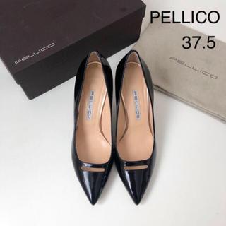 ペリーコ(PELLICO)の美品 ★ ペリーコ  アネッリ ハイヒール パンプス(ハイヒール/パンプス)