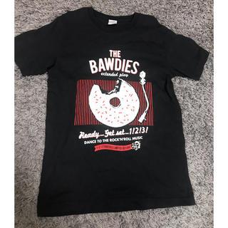 ビームス(BEAMS)のTHE BAWDIES ライブTシャツ(ミュージシャン)