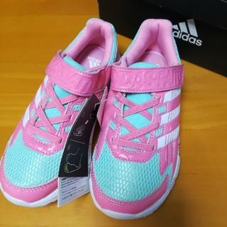 アディダス(adidas)の値下げ❗アディダススニーカー20cm (スニーカー)