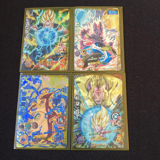 ドラゴンボール(ドラゴンボール)のドラゴンボールヒーローズ(シングルカード)