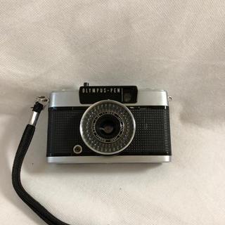 OLYMPUS - 【格安】OLYMPUS  PEN EE3 フィルムカメラ