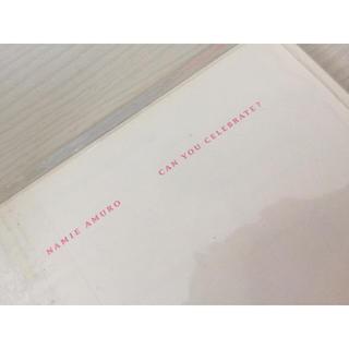 安室奈美恵 CD(ポップス/ロック(邦楽))