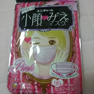 ユニチャーム(Unicharm)の小顔みえマスク(その他)