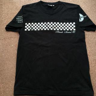 ビーチサウンド(BEACH SOUND)のbeach soundTシャツ(Tシャツ/カットソー(半袖/袖なし))