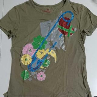ヴィヴィアンウエストウッド(Vivienne Westwood)のヴィヴィアンウエストウッド(Tシャツ(半袖/袖なし))