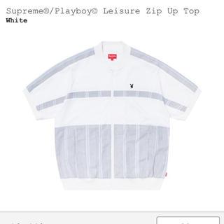 シュプリーム(Supreme)のSupreme®/Playboy© Leisure Zip Up Top(その他)