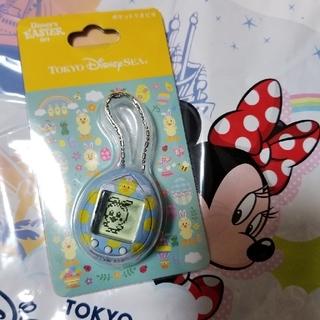 ディズニー(Disney)のポケットうさぴよ☆たまごっち☆本体のみ☆ディズニー(携帯用ゲーム本体)