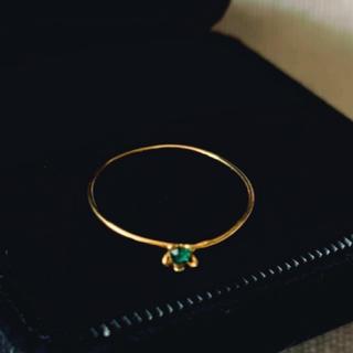 ロキエ(Lochie)のantique ring(リング(指輪))