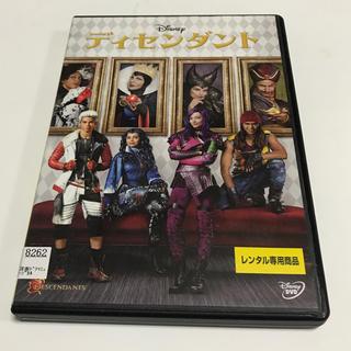 Disney - ディセンダント DVD