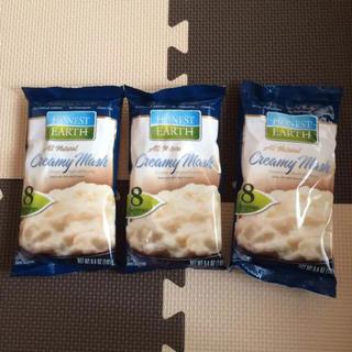 コストコ(コストコ)のコストコ クリーミーマッシュポテト♡4袋(インスタント食品)