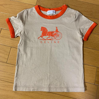celine - セリーヌ キッズTシャツ 110cm