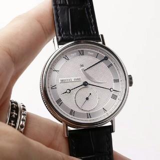 83f6c2e895 ブレゲ(Breguet)のBREGUET メンズ腕時計 自動巻き 40MM(腕時計(アナログ)