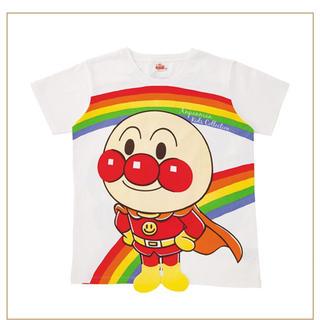 アンパンマン(アンパンマン)のアンパンマン  キッズコレクション 大人用 Tシャツ(Tシャツ(半袖/袖なし))