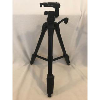 スリック(SLICK)のSLIKスリック 三脚 F740 4段 ビデオ/デジタルカメラ兼用三脚(その他)