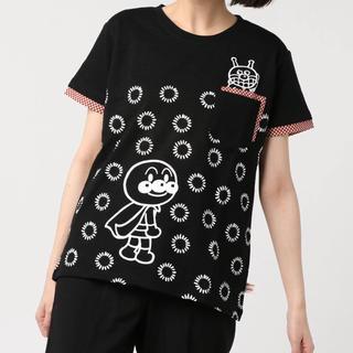 アンパンマン(アンパンマン)のアンパンマン  キッズ コレクション 大人用 Tシャツ(Tシャツ(半袖/袖なし))