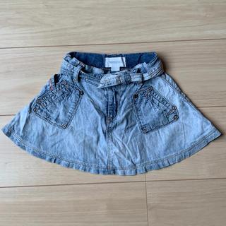 ディーゼル(DIESEL)のDIESEL KIDS スカート 正規品(スカート)