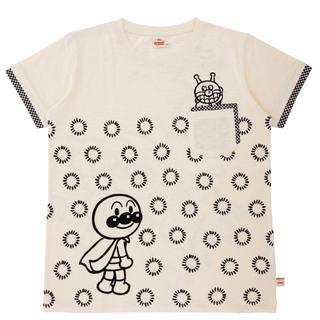 アンパンマン(アンパンマン)のアンパンマン  キッズ コレクション 大人用 Tシャツ(Tシャツ(長袖/七分))