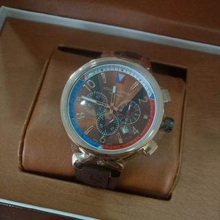 ルイヴィトン(LOUIS VUITTON)のルイヴィトン 腕時計 箱付き(その他)