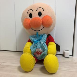 アンパンマン(アンパンマン)のアンパンマンぬいぐるみ(ぬいぐるみ/人形)