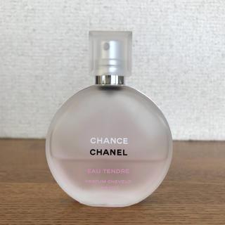 シャネル(CHANEL)のシャネル チャンス オータンドゥル ヘアーミスト(ヘアウォーター/ヘアミスト)