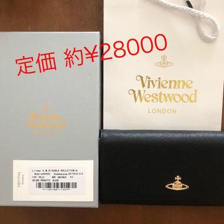 ヴィヴィアンウエストウッド(Vivienne Westwood)の新品未使用正規品 ❤︎ Vivienne Westwood ❤︎ 長財布(財布)