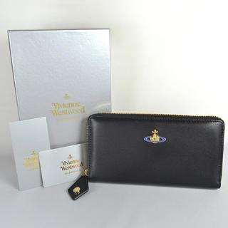 ヴィヴィアンウエストウッド(Vivienne Westwood)のヴィヴィアン ウエストウッドVivienne Westwood 長財布 新品(財布)