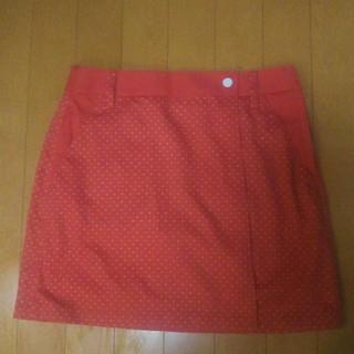 アディダス(adidas)のスカート(ミニスカート)