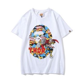 アベイシングエイプ(A BATHING APE)のBAPE  Tシャツ 男女兼用(Tシャツ/カットソー(半袖/袖なし))