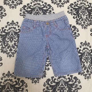 ニシマツヤ(西松屋)の男児★半ズボン(パンツ/スパッツ)