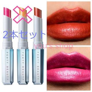 Sephora - ♡新品♡正規品♡◆Fenty beauty◆フルサイズ2本セット◆