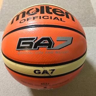 モルテン(molten)のmolten GA7 バスケットボール7号球(バスケットボール)