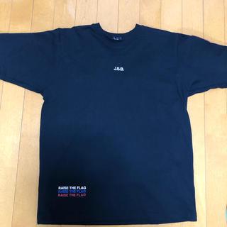 サンダイメジェイソウルブラザーズ(三代目 J Soul Brothers)のJSB Tシャツ(Tシャツ/カットソー(半袖/袖なし))