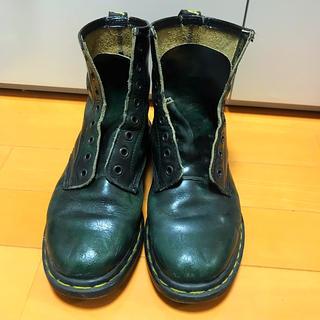 ドクターマーチン(Dr.Martens)の《ヴィンテージ》 dr.martens ドクターマーチン 8ホール ブーツ(ブーツ)
