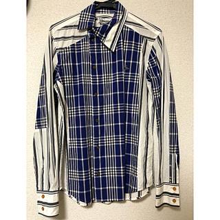 ヴィヴィアンウエストウッド(Vivienne Westwood)のシャツ-Vivienne Westwood-(シャツ)
