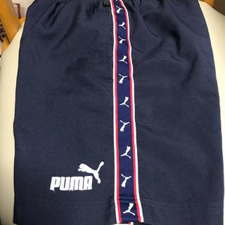 プーマ(PUMA)のプーマ海水パンツ  150(水着)