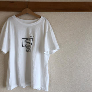 ヤエカ(YAECA)のyaeca  加賀美健 2019SS Tシャツ(Tシャツ(半袖/袖なし))