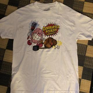 imran potato XL トラヴィス スコット着用(Tシャツ/カットソー(半袖/袖なし))
