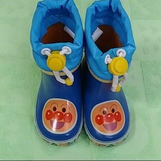 アンパンマン(アンパンマン)のアンパンマン 長靴 13cm(長靴/レインシューズ)