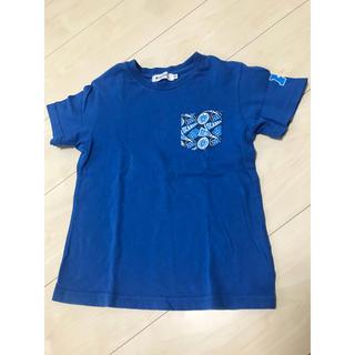 ザショップティーケー(THE SHOP TK)のTK Tシャツ 120 2枚セット(Tシャツ/カットソー)