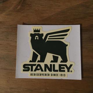 スタンレー(Stanley)のstanley スタンレー ステッカー 非売品 カスタム camp(その他)