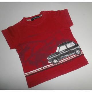 バーバリー(BURBERRY)の バーバリー半袖Tシャツ 80cm(Tシャツ)