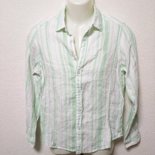 coen - 美品、coen(コーエン)のシャツ