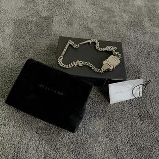 ナイキ(NIKE)のalyx hero chain necklace アリクス ヒーローチェーン(ネックレス)