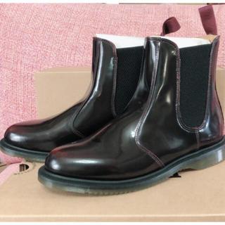 ドクターマーチン(Dr.Martens)のドクターマーチン サイドコア ブーツ(ブーツ)