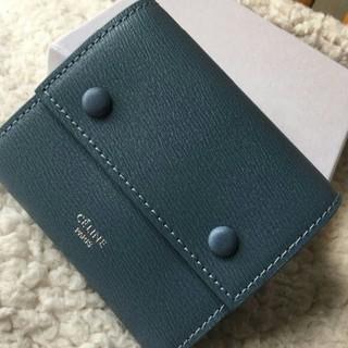 セリーヌ(celine)のセリーヌミニ財布(財布)
