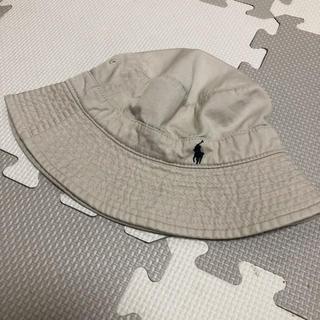 ラルフローレン(Ralph Lauren)のラルフローレン 帽子 50 (帽子)