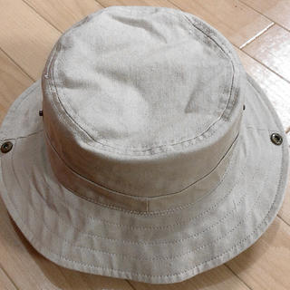 ジーユー(GU)のサファリハット キッズ GU(帽子)