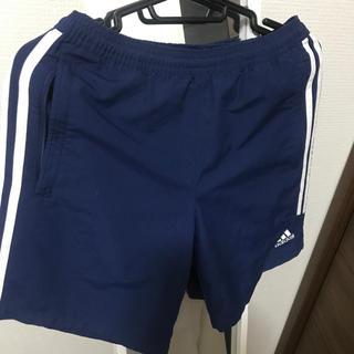 adidas - キッズ adidas アディダス パンツ