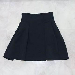 GU - GU♥ミニスカート 黒