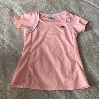 アディダス(adidas)のadidas アディダス Tシャツ S(ウェア)